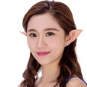 Pixie Elf Ear Cuffs